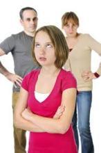אנשים רגישים | ציפיות של הורים