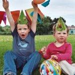 ילדים רגישים מאוד | חג פורים